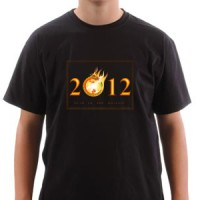 T-shirt Year Of The Dragon