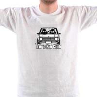T-shirt Yugo Fun Club V1