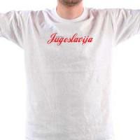 T-shirt Yugoslavia - Remember