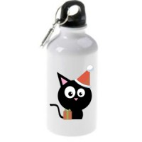 Thermos Black Pussy