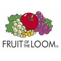 Fruit Of The Loom proizvoda