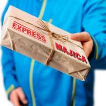 Express majice